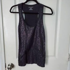 Dkny Tops - DKNY sequined top